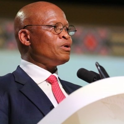 Chief Justice Mogoeng steps down as UKZN chancellor