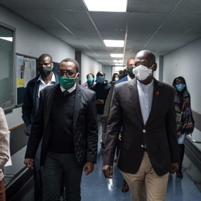 Mkhize does not own a PPE manufacturing company – health ministry