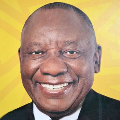 What is Ramaphosa hoping to achieve with his African envoys, analysts wonder