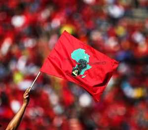 Malema set to remove 'lazy' EFF officials – report