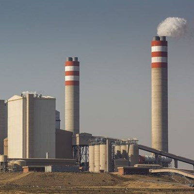 Unit 2 of Kusile power station attains its commercial operation status