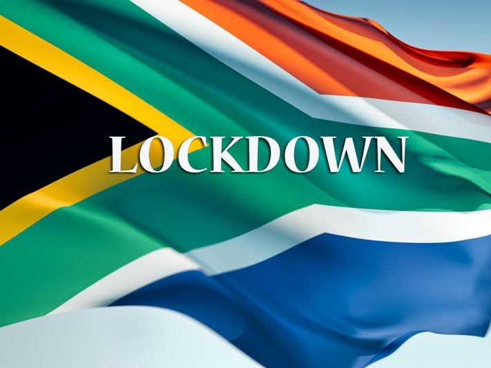 Lockdown: Frequently asked questions