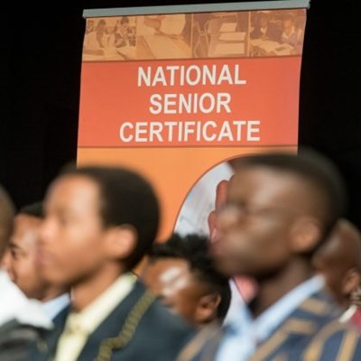 What SA's matric pass rate means for universities