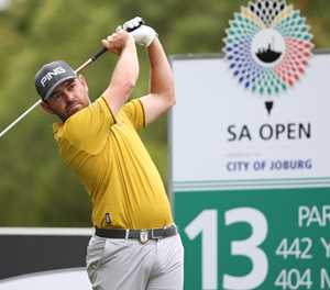 Oosthuizen slips to 31st in world rankings