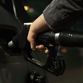 Fuel price set for November drop