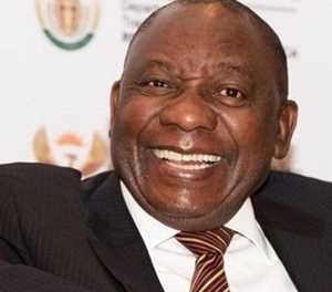 Ramaphosa is firmly in the Zuma camp's crosshairs