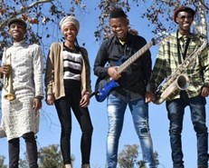 Children of the Sun to perform at World Sound Concert