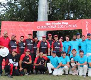 Cavaliers lift Pirate Cup