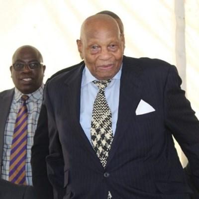 Legendary businessman Richard Maponya dies aged 99