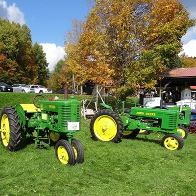 'Not a good year for SA's agricultural machinery market'