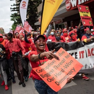 Cosatu demands answers in 14 days