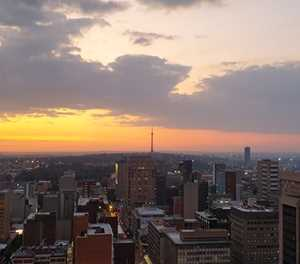 Tremor: 3.6 magnitude quake rattles Johannesburg on Friday