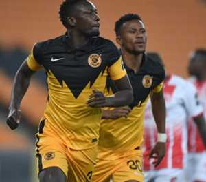 How Kaizer Chiefs smashed Simba