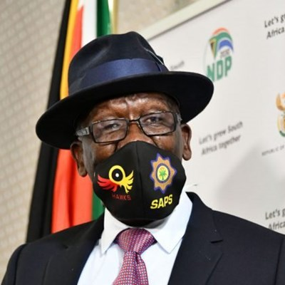 Cele mum on Nkandla visit, will report to ANC first