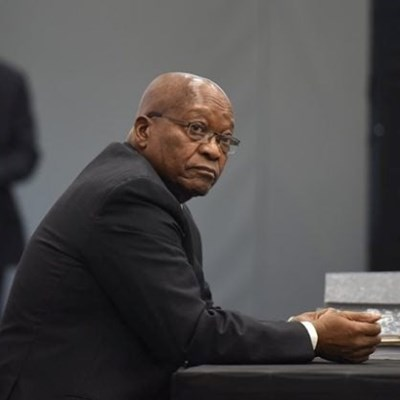 Zuma to argue in Appeal Court why he shouldn't repay R16m, and should get millions more