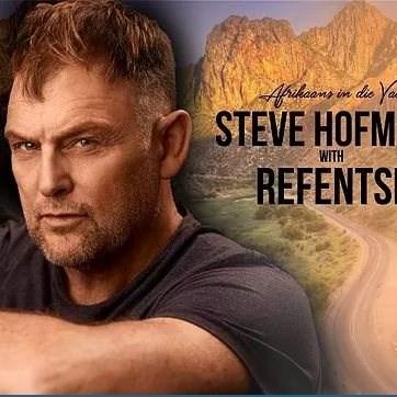 Vaal casino cancels Steve Hofmeyr's 'Afrikaans in die Vaal' concert