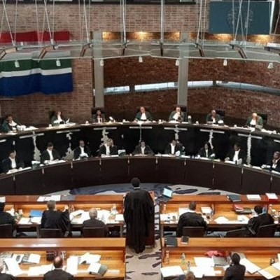 JSC disavows leaked 'shortlist' of ConCourt candidates