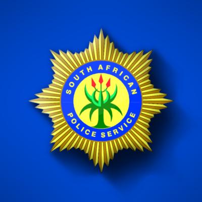 Break-in at police station