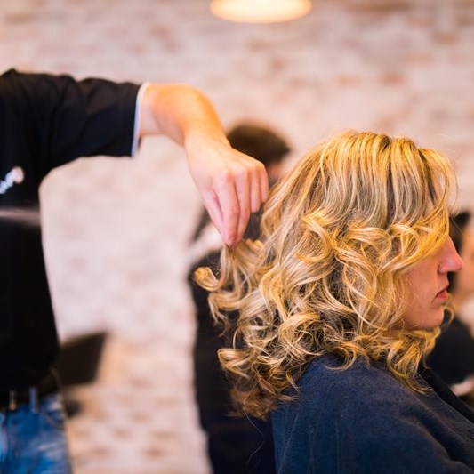 Professional Haircare with style