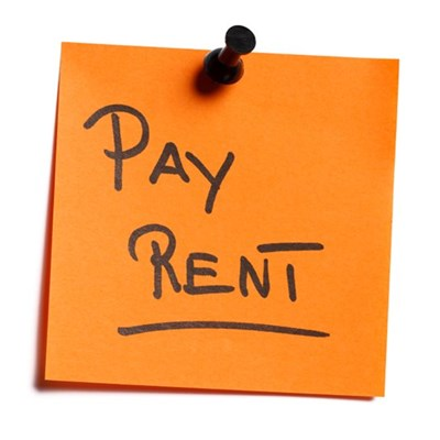 Pitfalls of renting through a non-registered agent