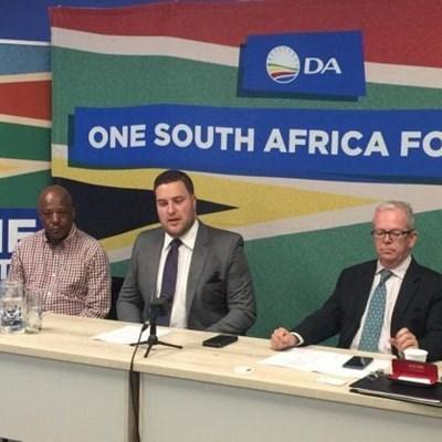 R9m irregular payment for Mandela statue should be investigated – DA