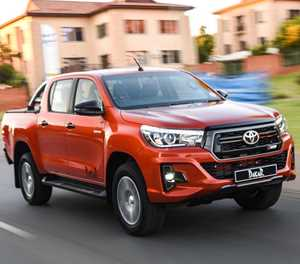 Toyota service plans now even more attractive
