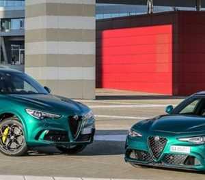 Stellantis showing the door to Alfa Romeo's Giorgio