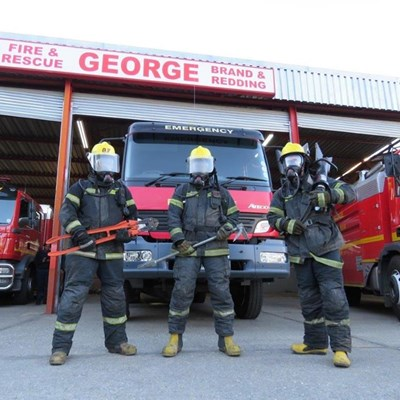 Don't miss the fire engine parade