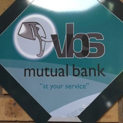 How VBS looted our municipalities