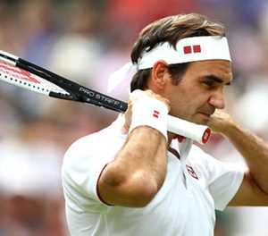 Federer, Serena aim to advance today, 9 July