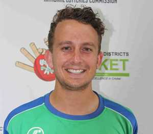 Hornbuckle's hundred secures great SWD victory
