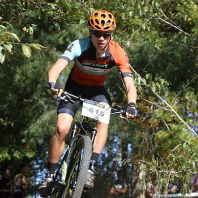 Welcome to mountain bike heaven