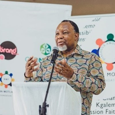 Motlanthe joins fight against HIV