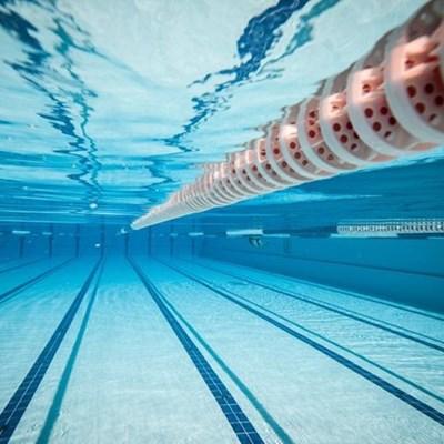 Female swimmers in Durban spotlight