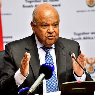 No special circumstances forced Mkhwebane to probe Gordhan, court hears