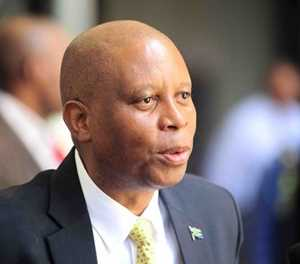 Mashaba accused of conflict of interest over multimillion-rand contract