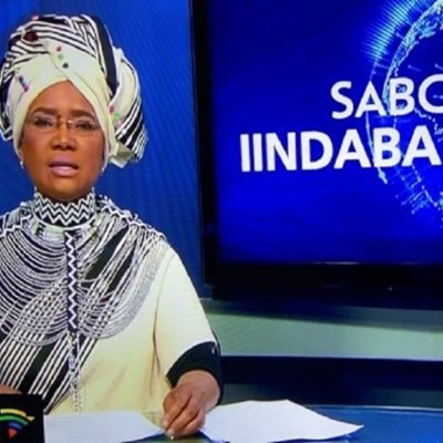 Suggestion made to name SABC studio after Noxolo Grootboom