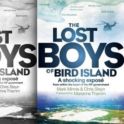 Publisher 'unreservedly apologises' to Barend du Plessis over Lost Boys of Bird Island book