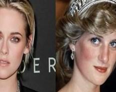 PICS: Kristen Stewart as Princess Diana in 'Spencer'