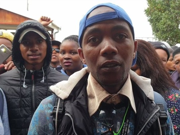 Students upset about non-payment of stipends