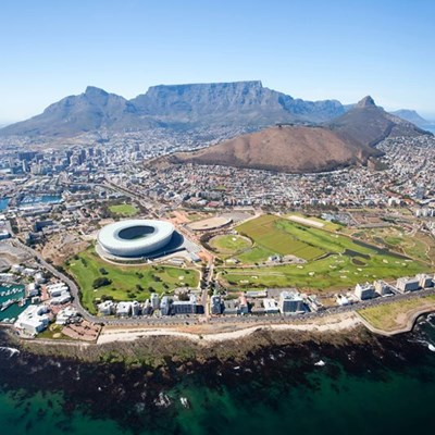 Cape Town Property Market Shows Selective Growth