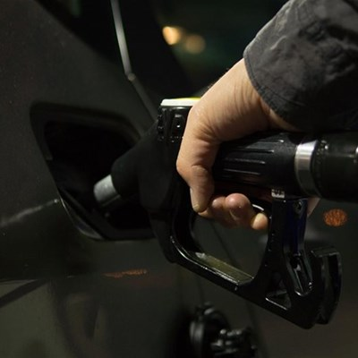 Thieves target petrol and diesel