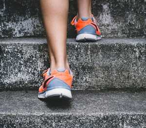 Exercise can help you beat Covid