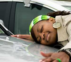 SA people can't live without their cars
