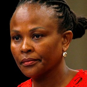 Parliament studying ruling on PP inquiry, as Mkhwebane seeks to halt process
