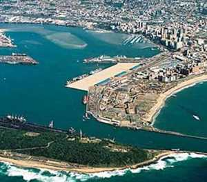Ease of doing business improved at Durban Port