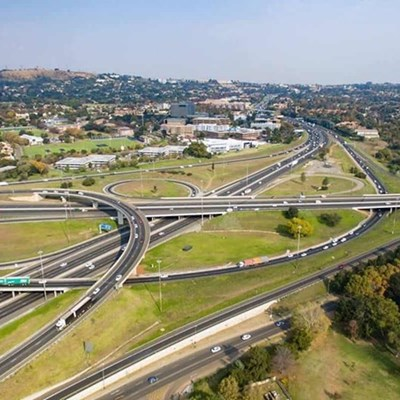 Gauteng invests in infrastructure development to create jobs