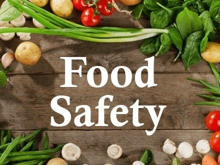 Food safety explained