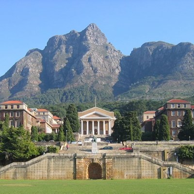 UCT distances itself from lecturer's 'Hitler' comments