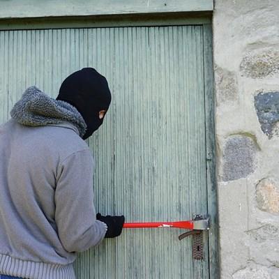 Crime upsurge in Bitou